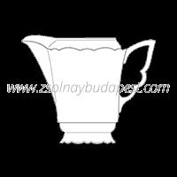 Patrizia Gucci Tea Service