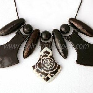 Edimo (Spirit) Trio Black Rose