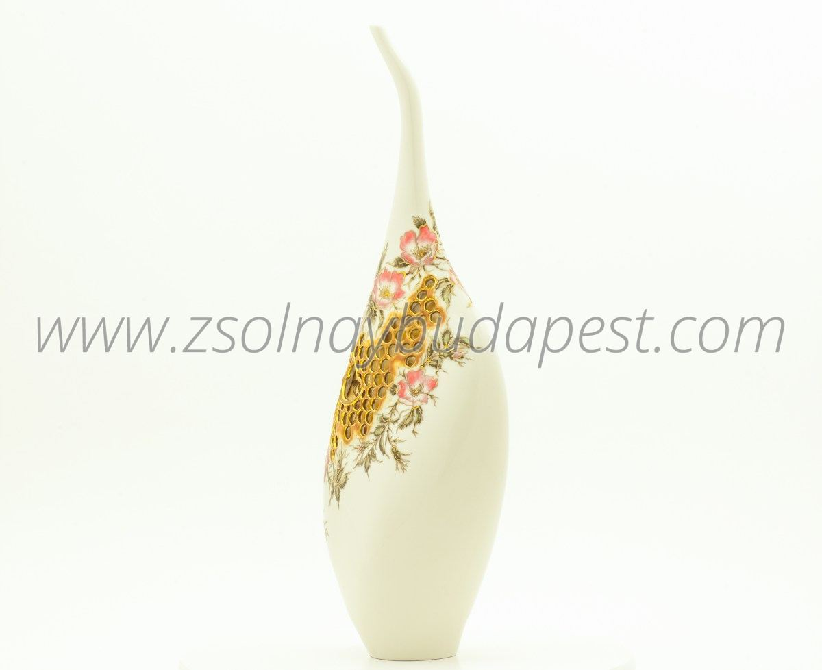 One of a Kind Honey in Heaven vase