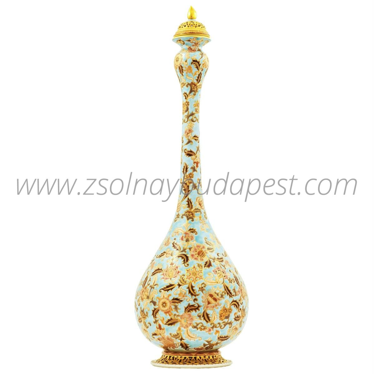 Long neck Arabic vase - Limited edition