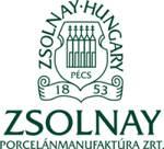 ZsolnayBudapest