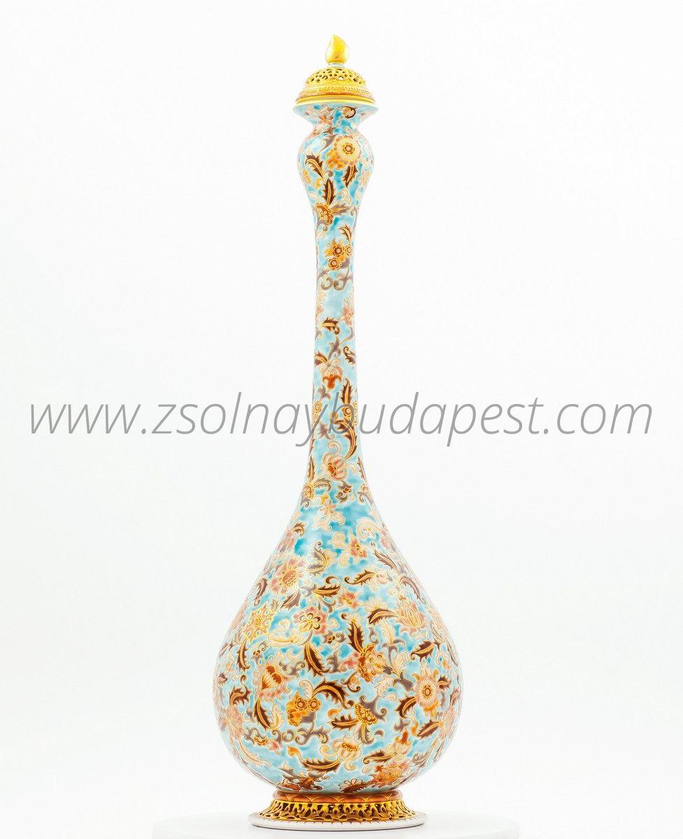 Long neck Arabic vase - Limited edition