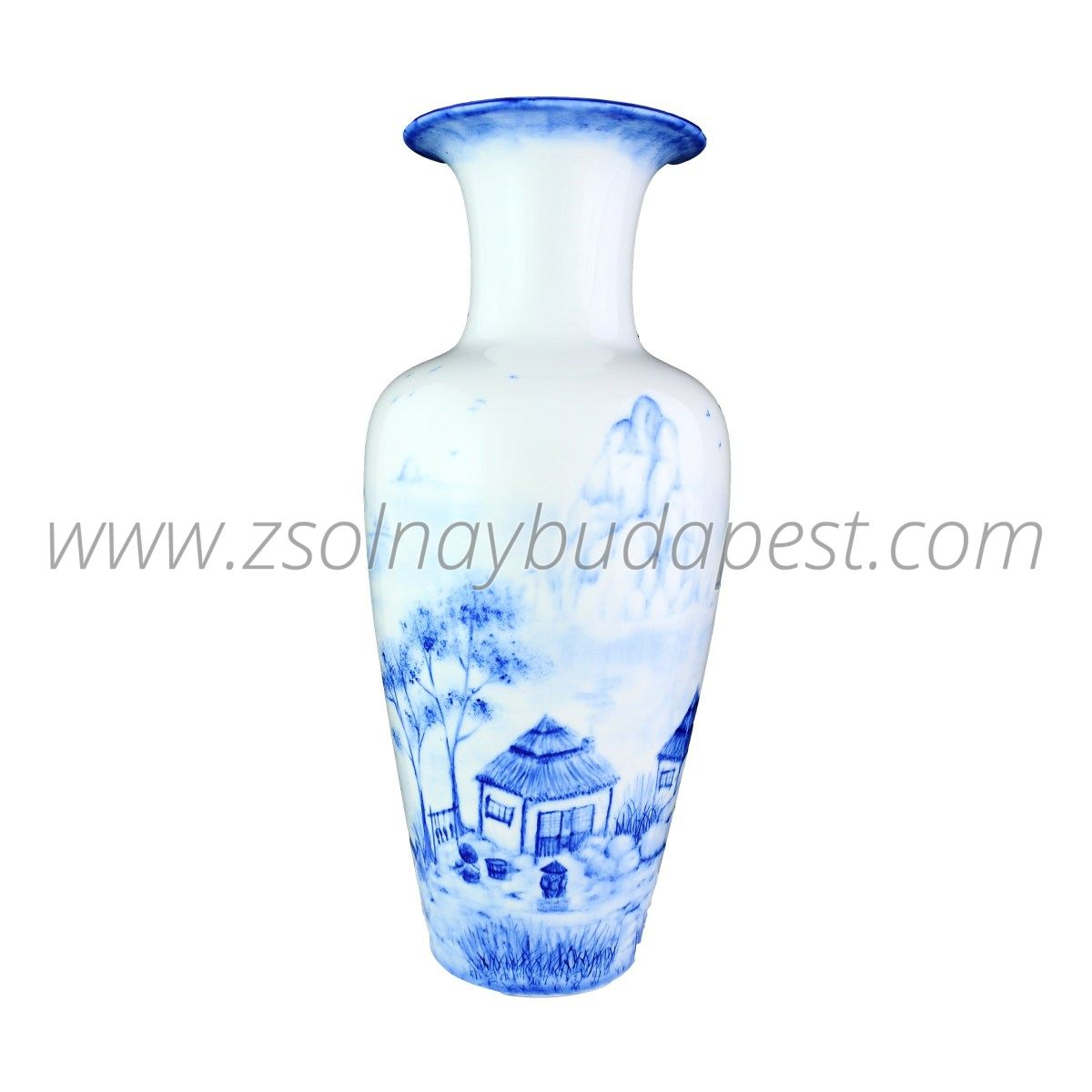 One of a kind Chinese style Vase